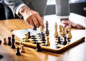 Führung & Business Coaching
