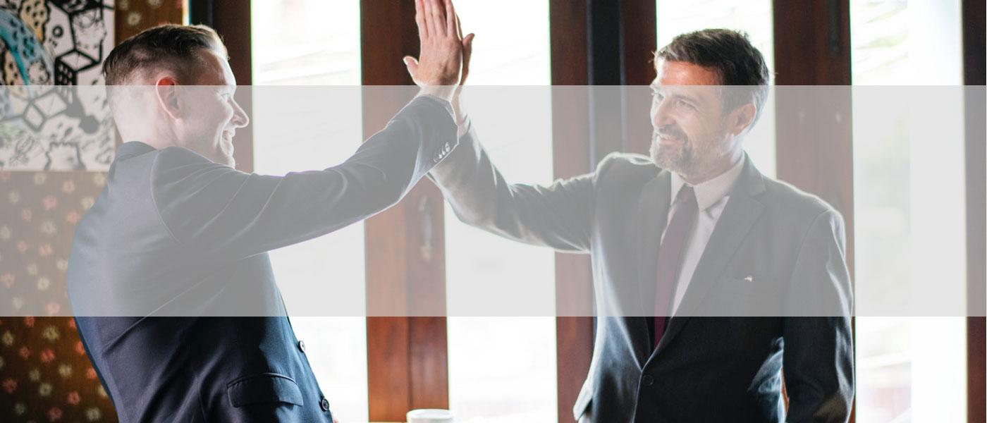 Müller Business Coaching - Ich verstehe Menschen