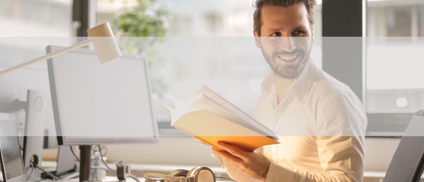 Business Coaching - damit der Job (wieder) Spass macht