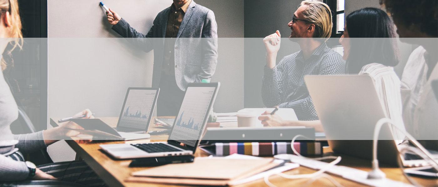 Business Seminare die Spass machen - und das, dem ganzen Team