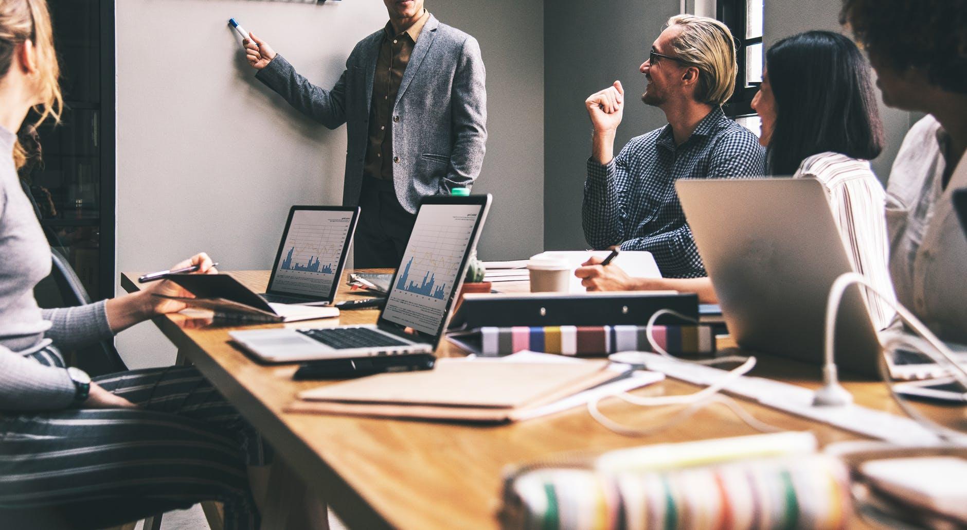 Business Seminare für Ihren Erfolg