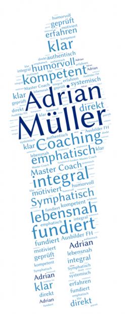 Werte von Adrian Müller