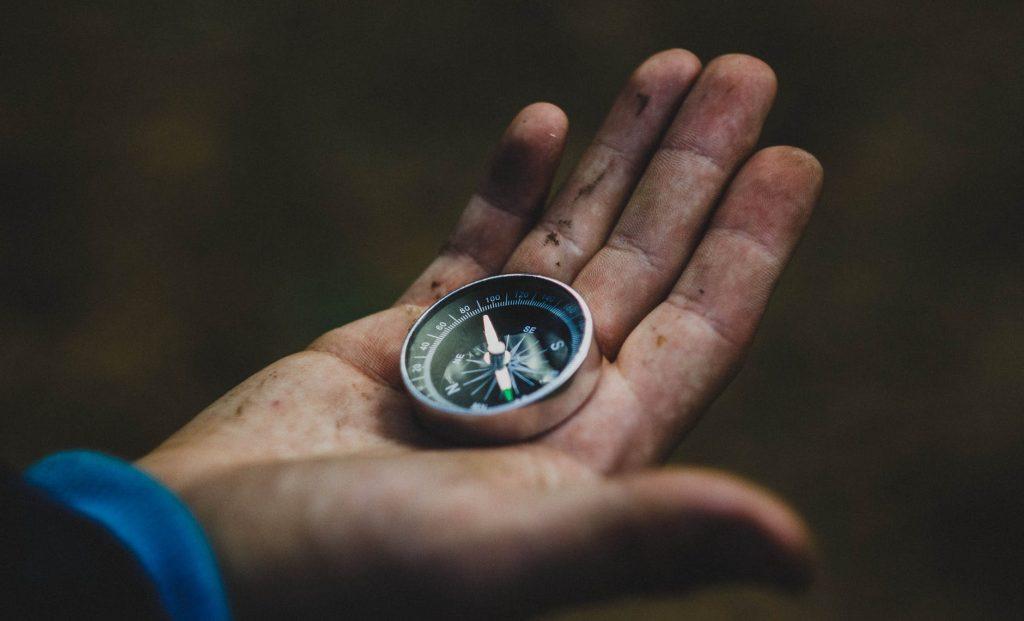 Coaching & Mentoring als Kompass